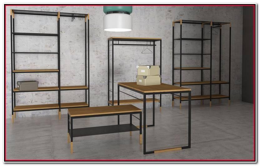 Reciente Muebles Industriales Imagen De Muebles Ideas