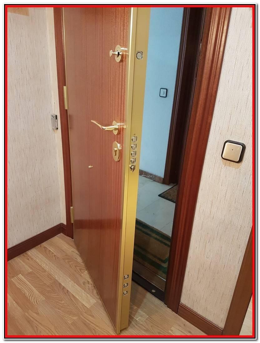 Reciente Puerta Acorazada Dierre Fotos De Puertas Accesorios