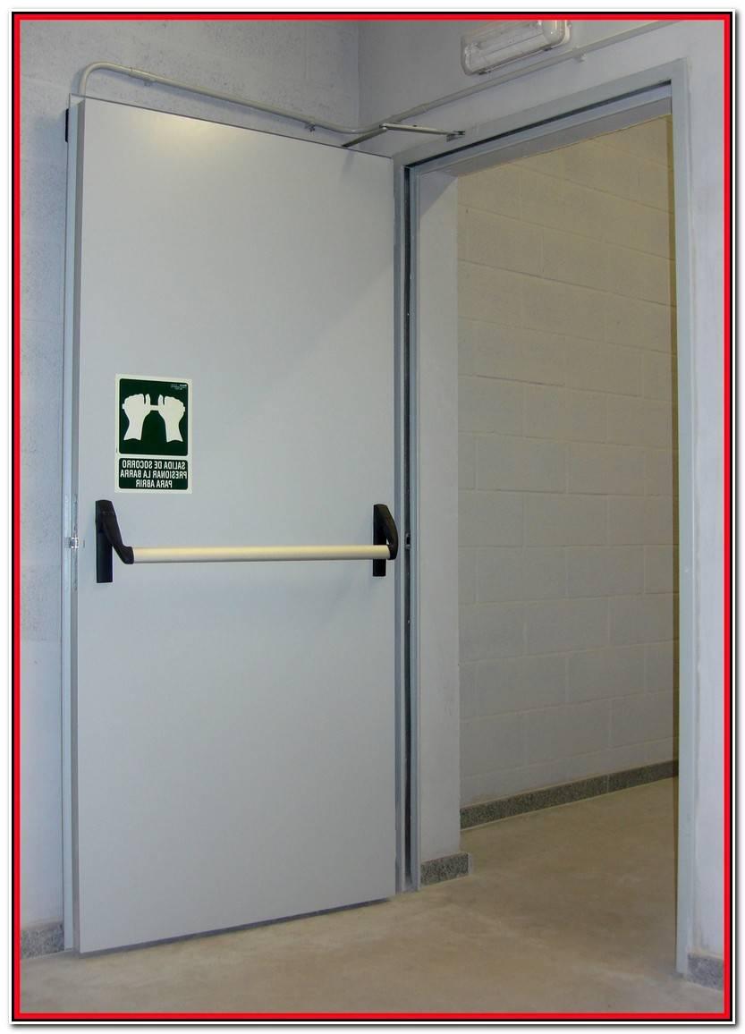 Reciente Puertas Contra Incendios Colecci%C3%B3n De Puertas Decoraci%C3%B3n