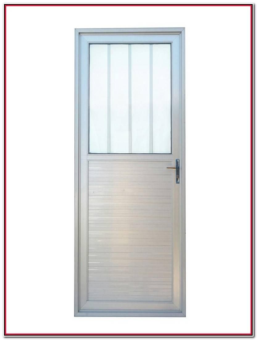 Reciente Puertas De Aluminio Con Cristal Colección De Puertas Decoración