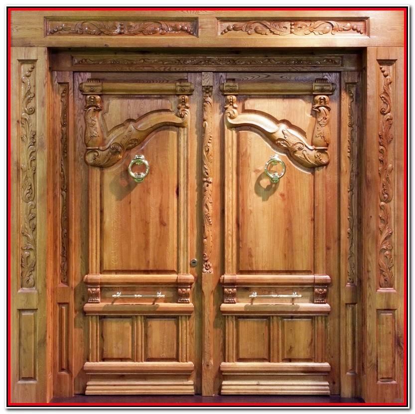 Reciente Puertas De Entrada De Segunda Mano Imagen De Puertas Decoración
