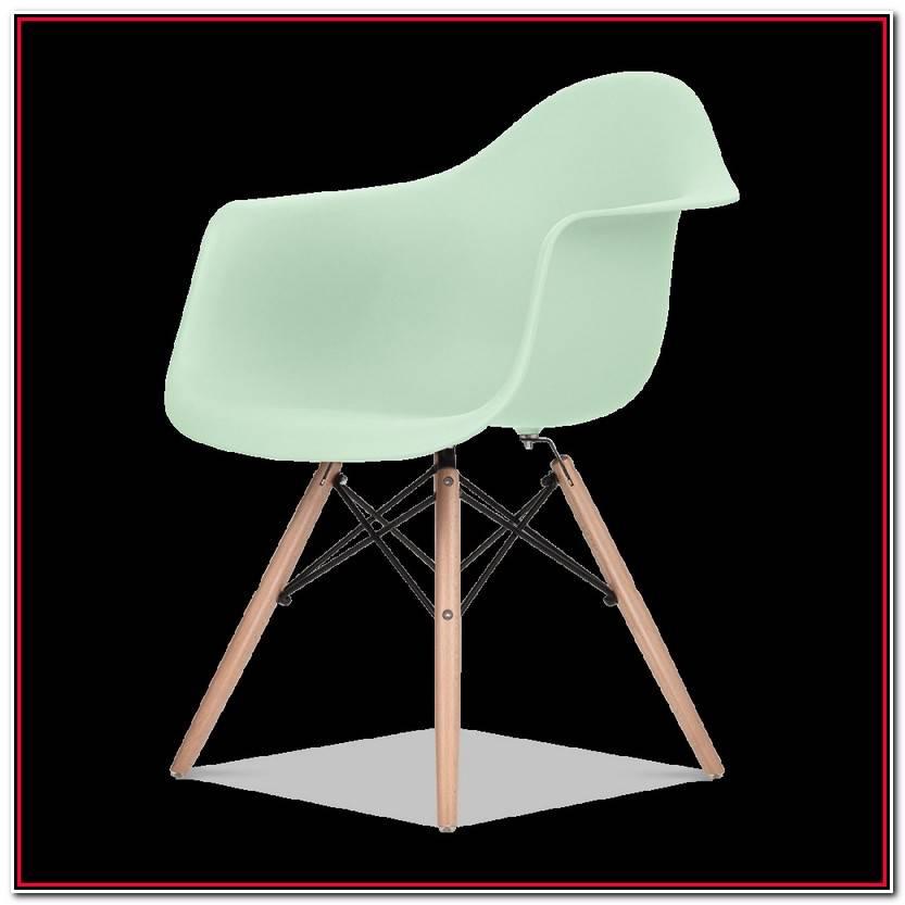 Reciente Silla Charles Eames Imagen De Silla Decoración