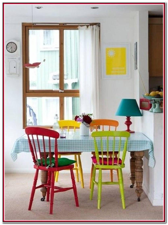 Reciente Sillas De Colores Galería De Silla Decoración
