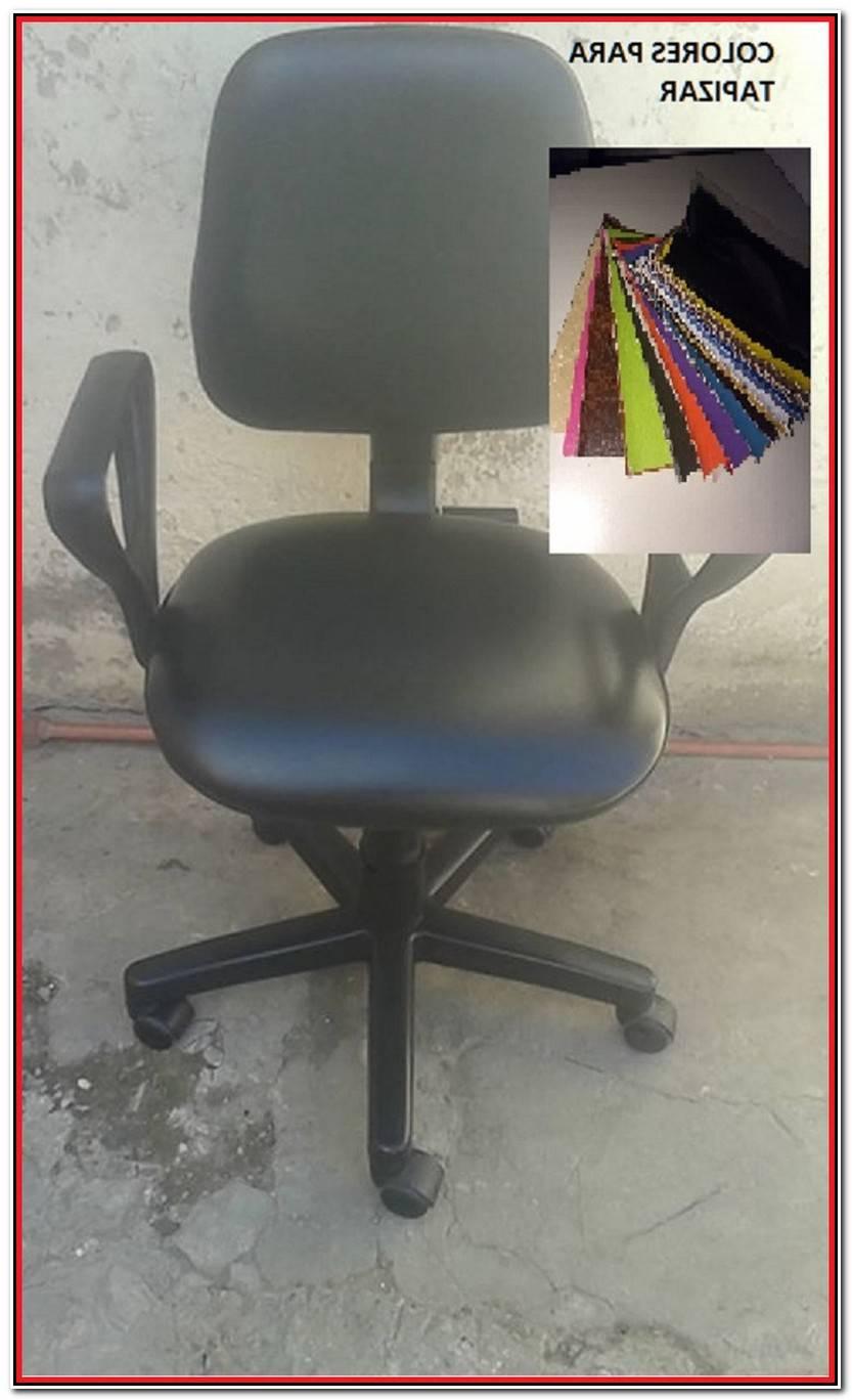 Reciente Tapizar Silla Oficina Imagen De Silla Estilo