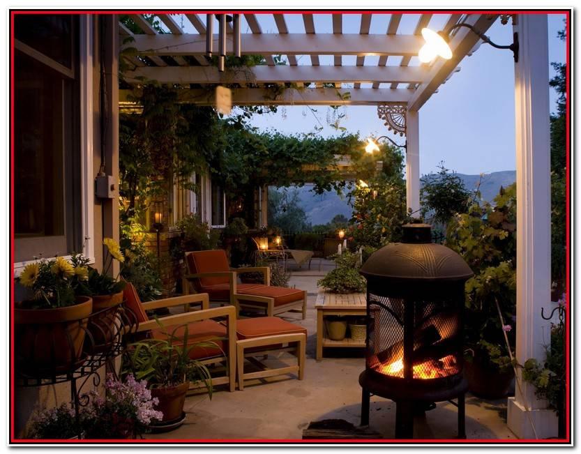 Reciente Terraza Y Jardin Fotos De Jardín Decoración