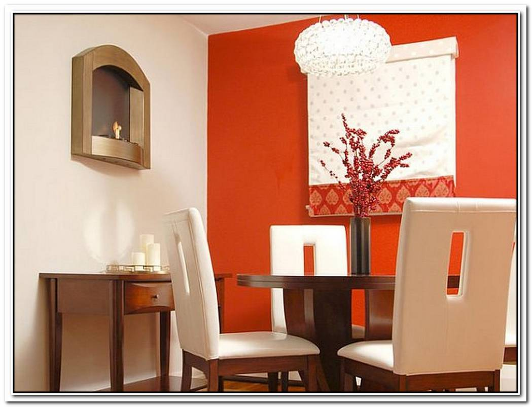 Red BrandingFour Powerful Ways To Infuse Your Home With Red