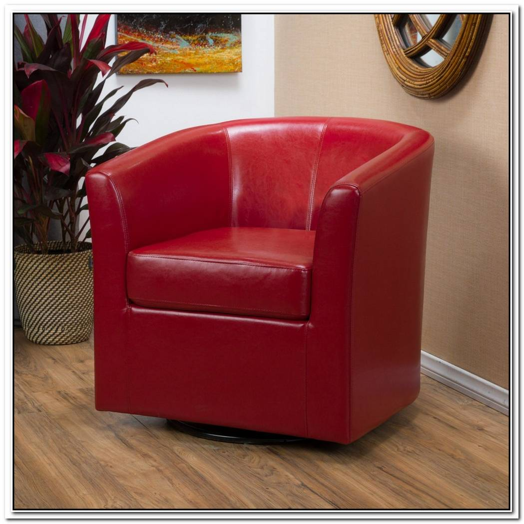 Red Upholstered Sofa Special For Club
