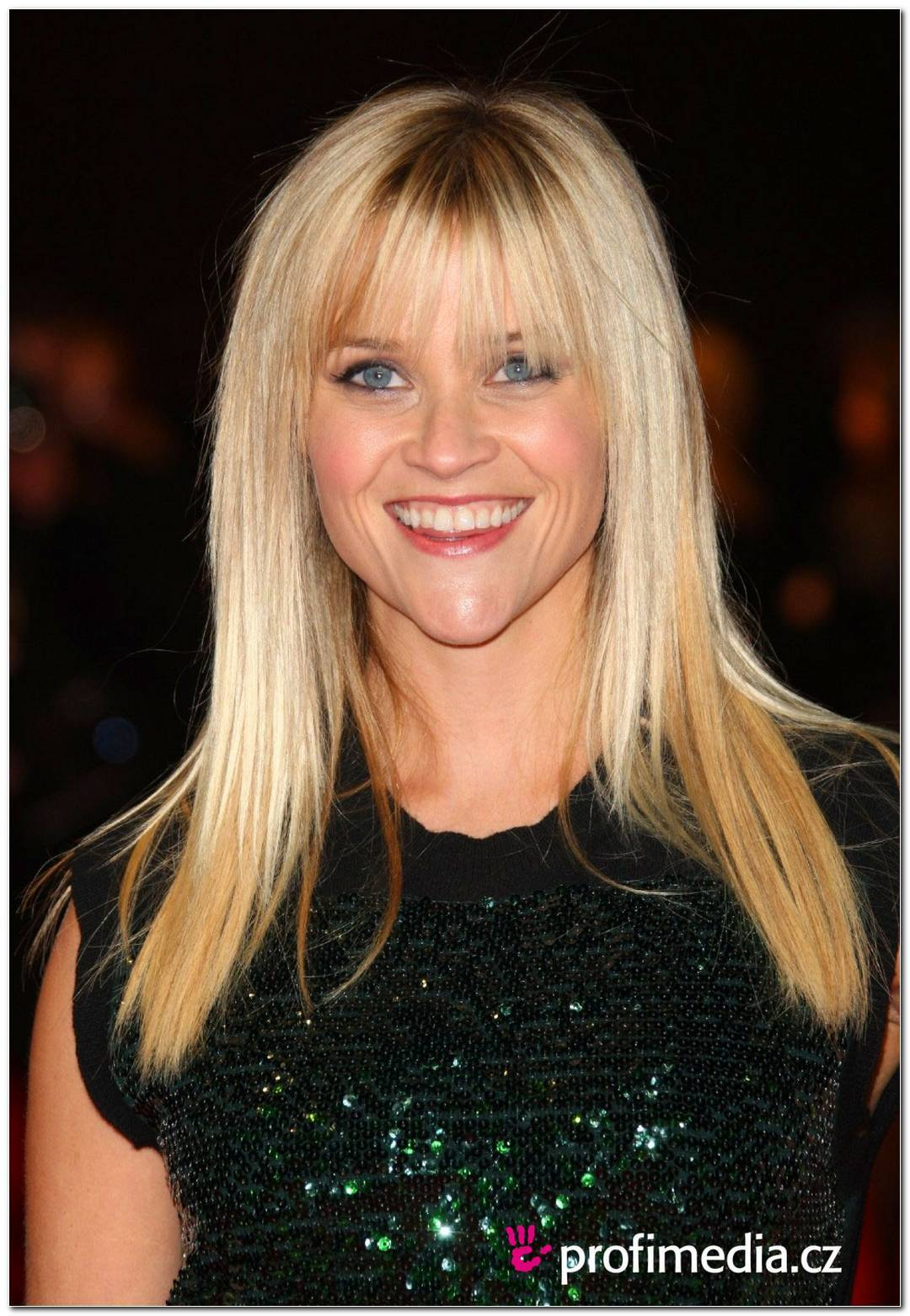 Reese Witherspoon Frisuren