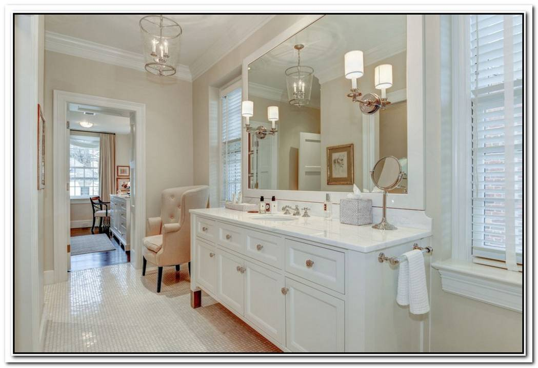 Renovation Traditional Bathroom Condo
