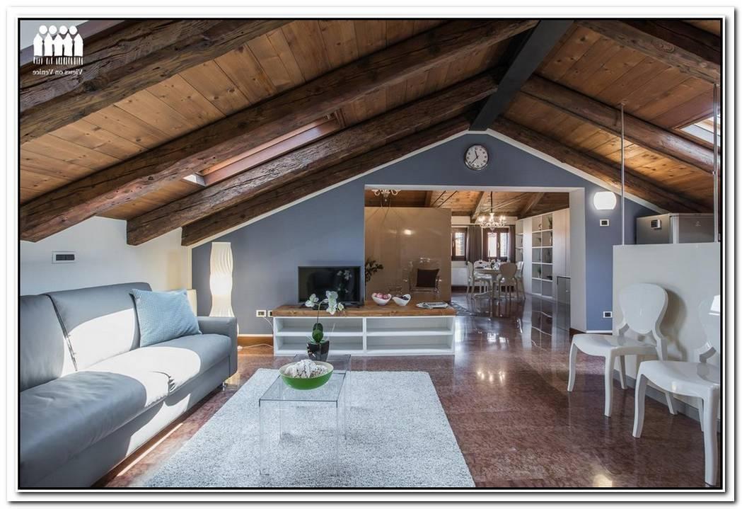 Restored Venice Residence
