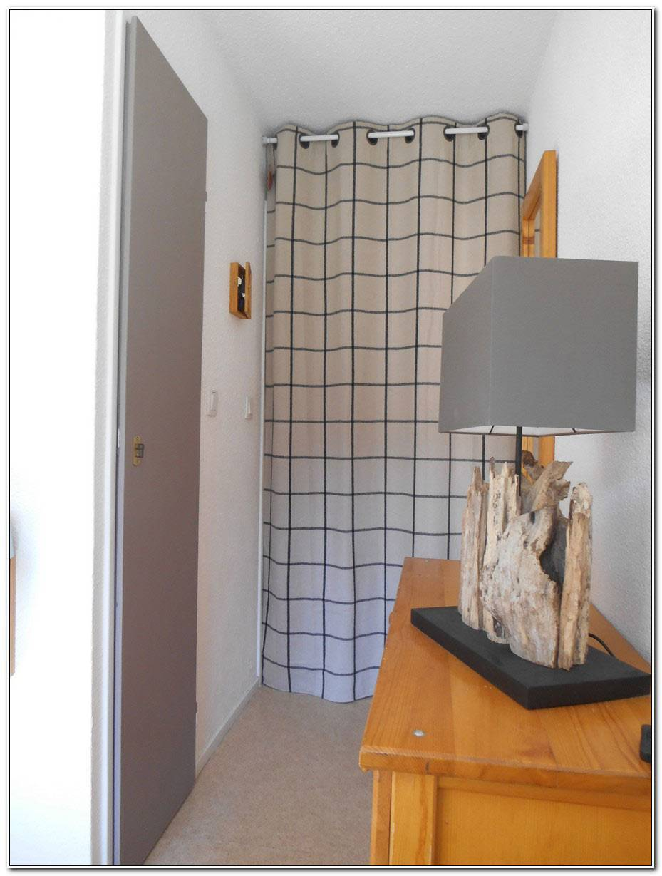Rideau Separation Couloir