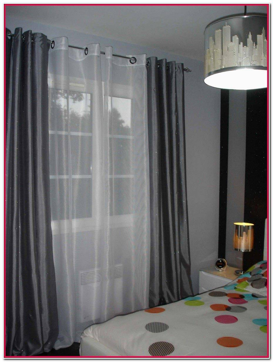Rideaux Pour Salon Moderne