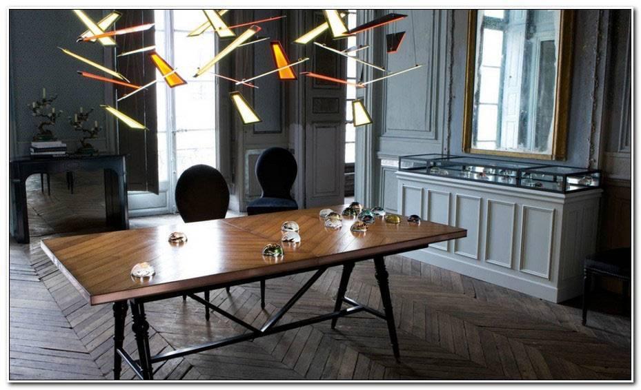 Roche Bobois Table Salle A Manger