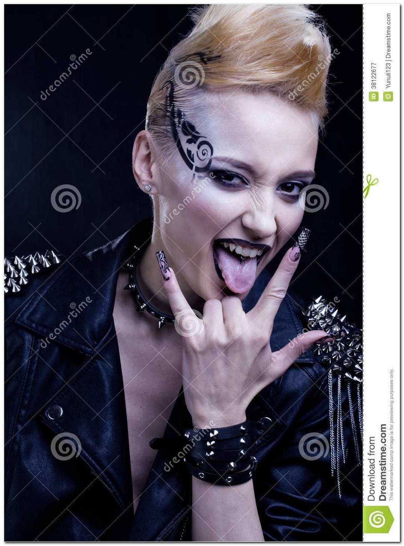 Rocker Frisuren FüR Frauen