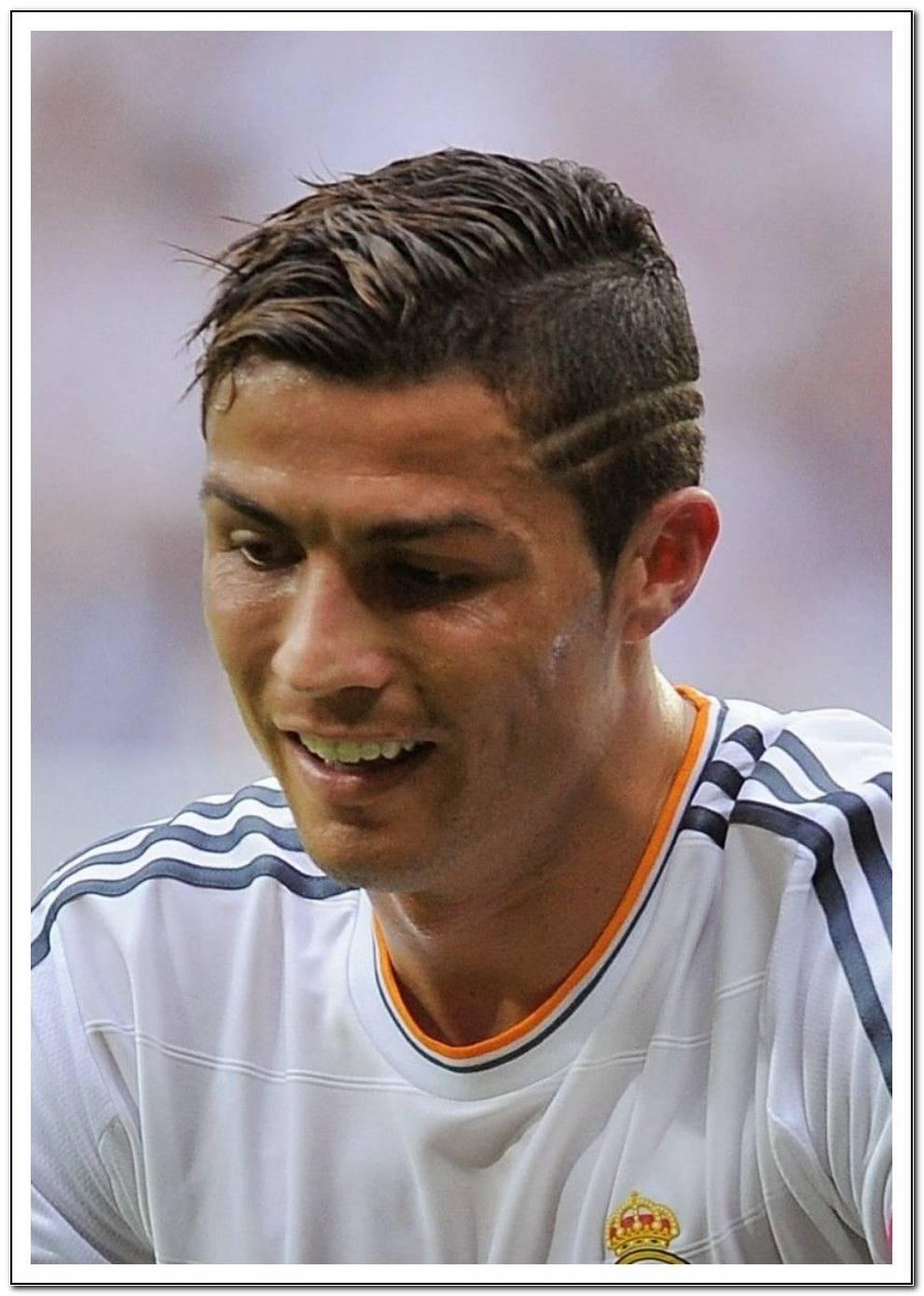 Ronaldo Frisur Bilder