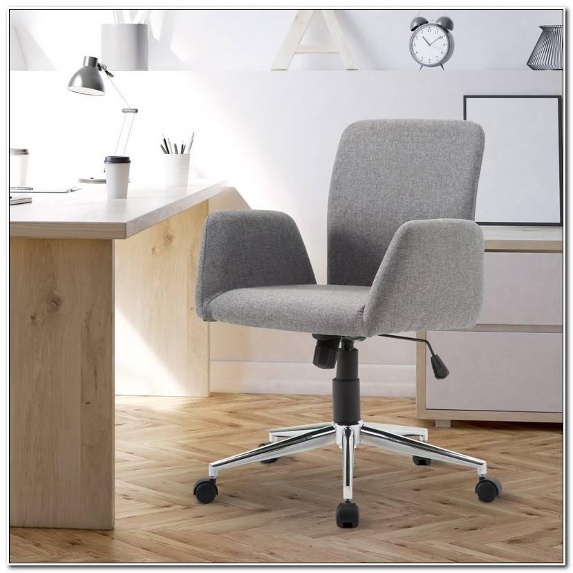 Room Bürostuhl Grau