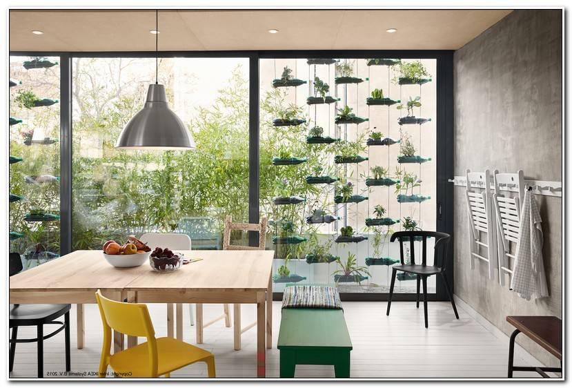 Room Balkon Ideen Pflanzen