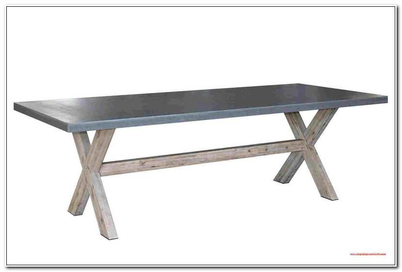 Room Beton Tischplatte
