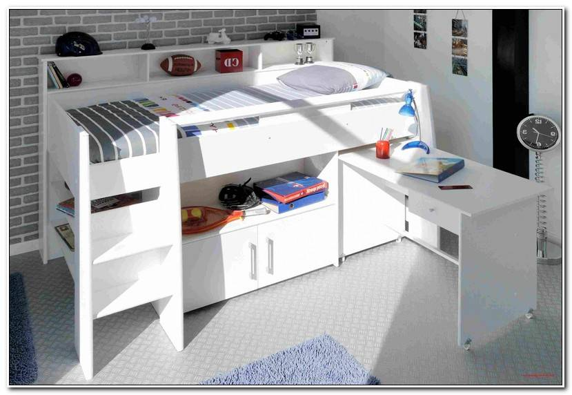 Room Bett Im Schrank
