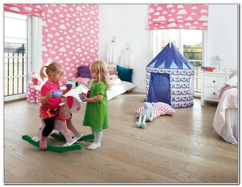 Room Bodenbelag Kinderzimmer