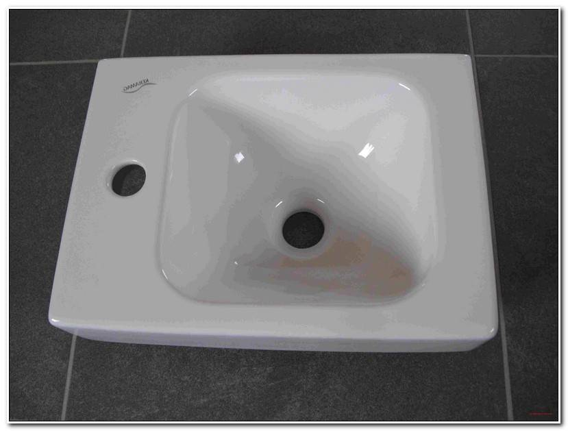 Room Handwaschbecken Klein