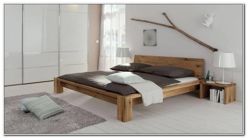 Room Holzbetten Massiv
