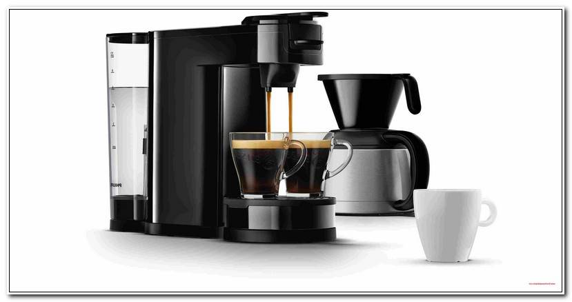 Room Kaffeemaschine Set