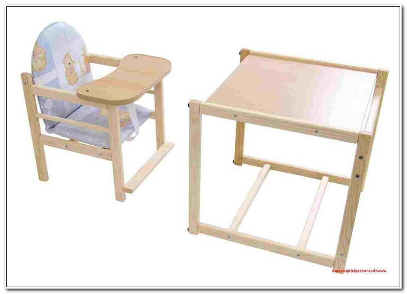 Room Kinderhochstuhl Holz