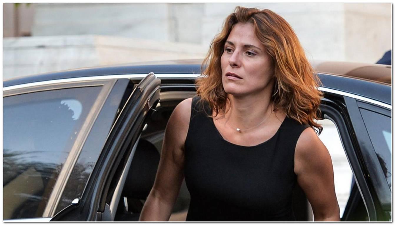 Sahra Wagenknecht Neue Frisur