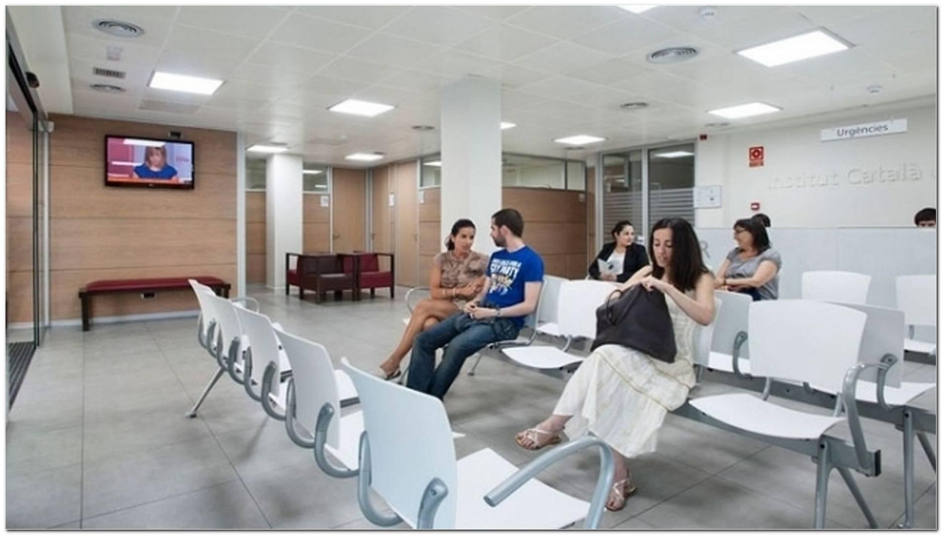 Sala De Estar Hospital