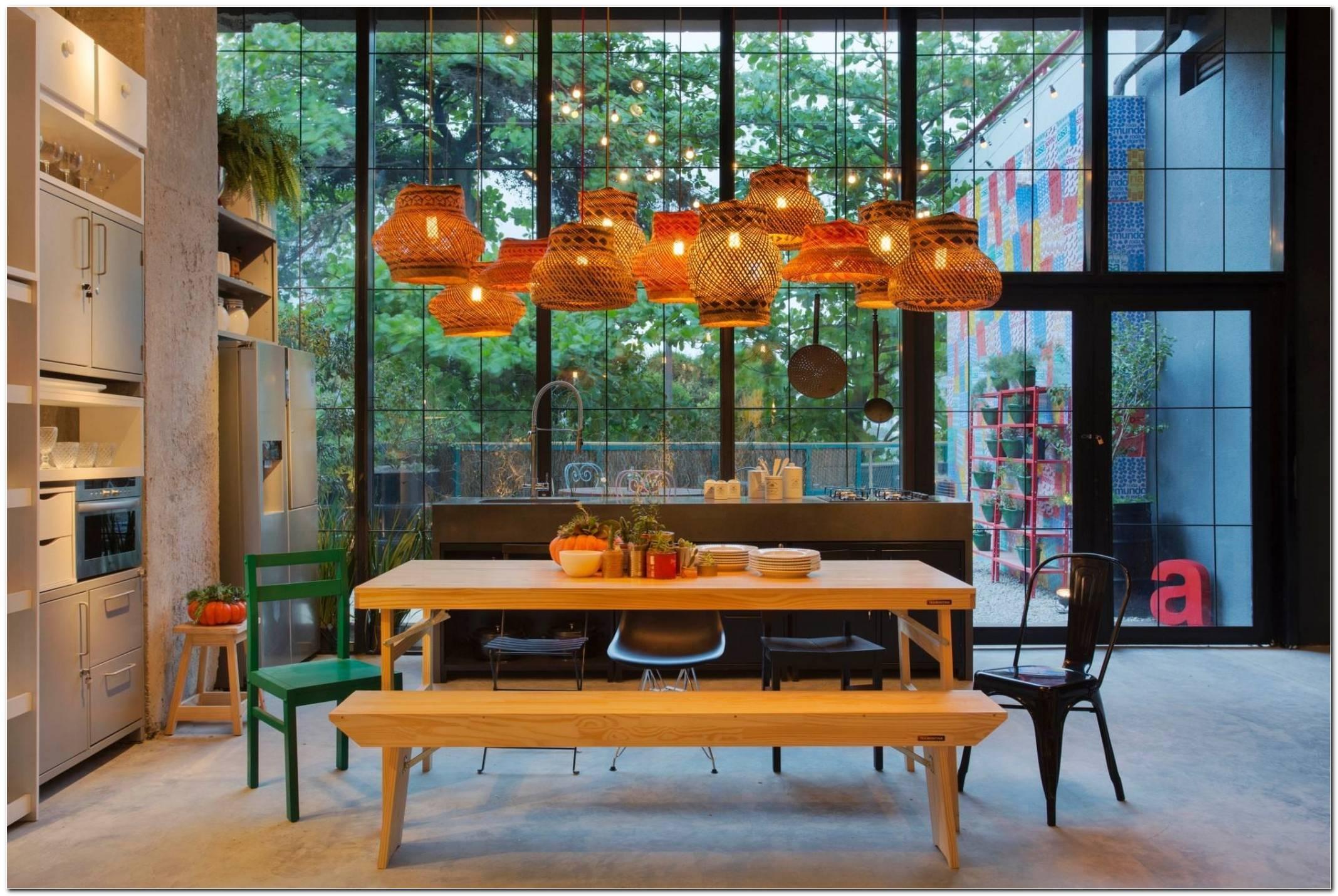 Sala De Jantar Moderna 60 Modelos & Fotos Lindas