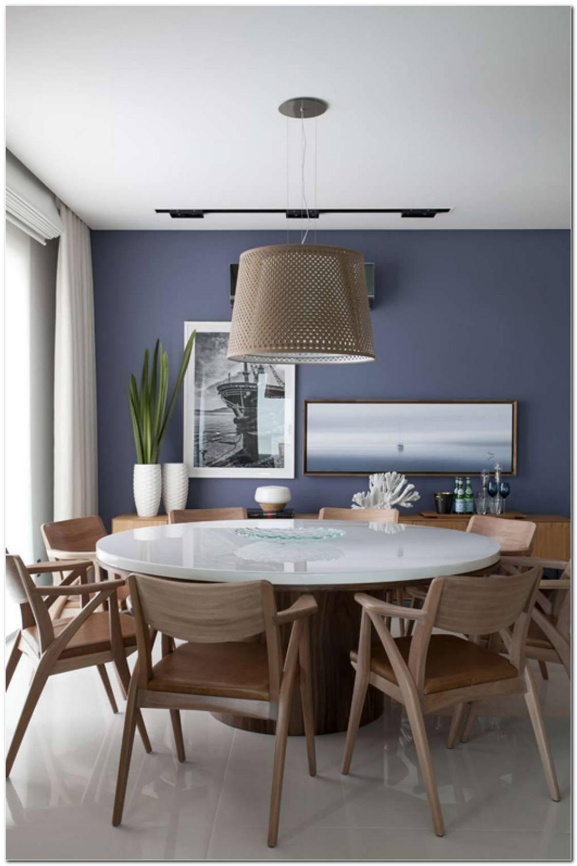 Sala De Jantar Para Apartamento Na Praia