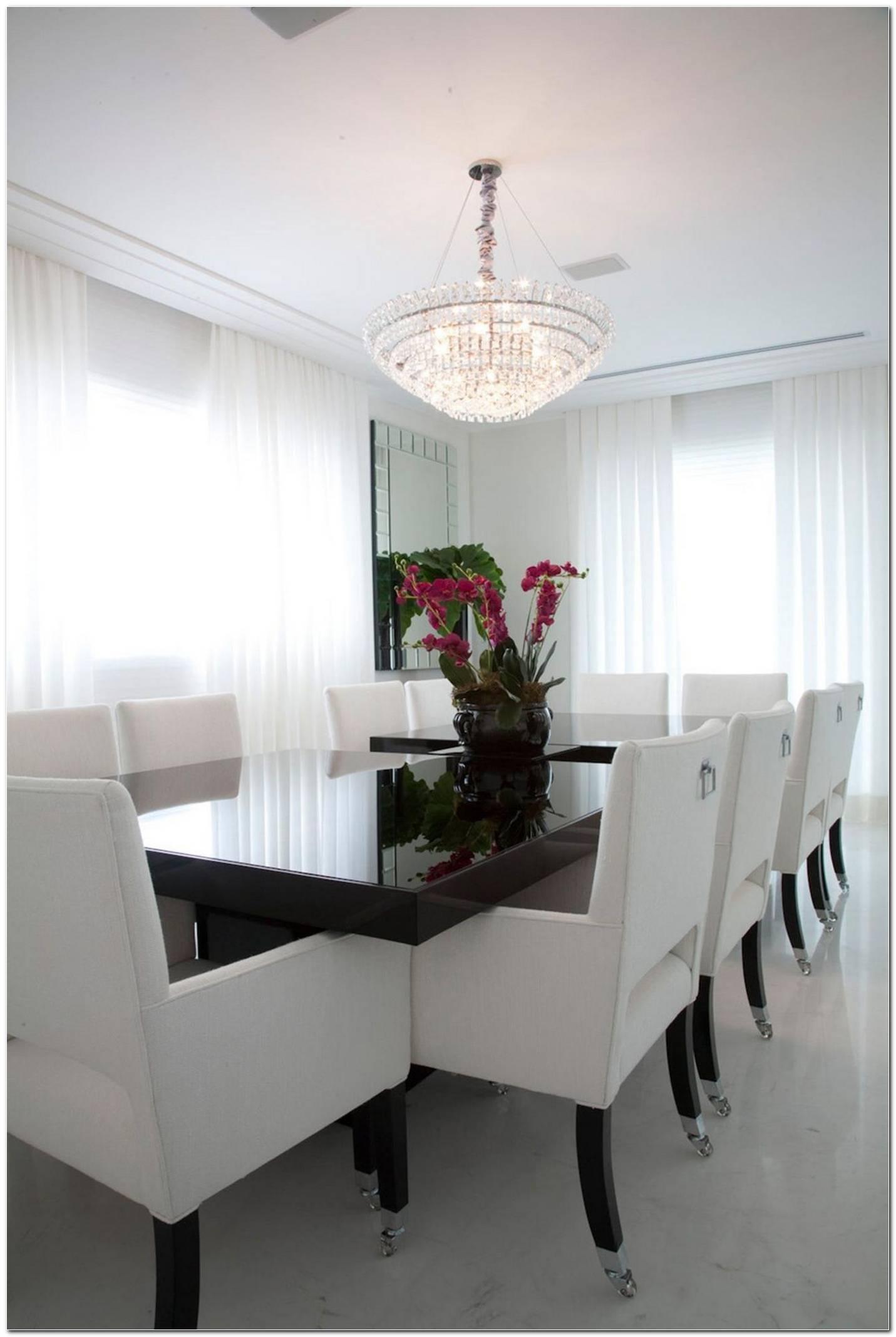Sala De Jantar Silvia Designer