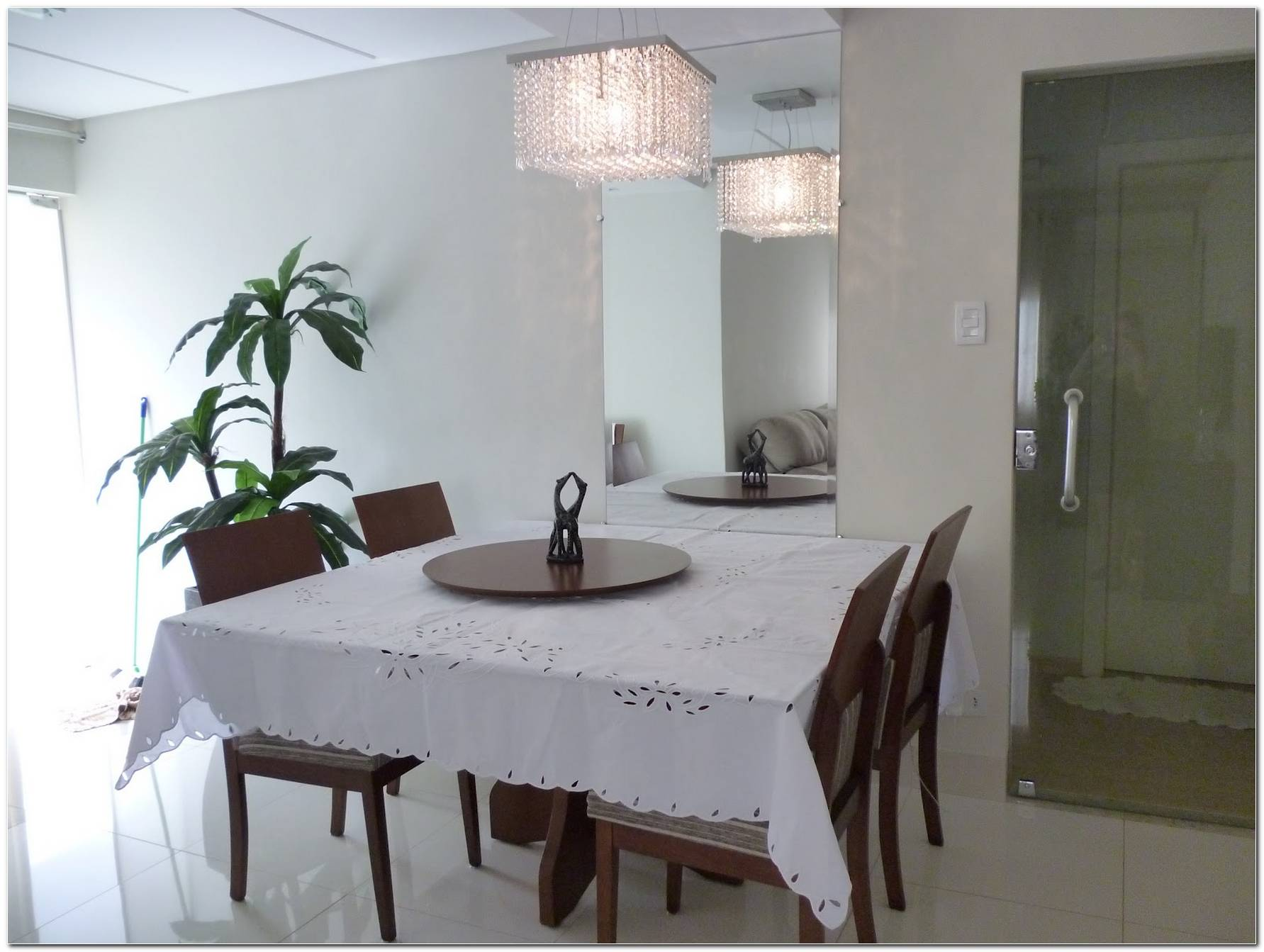 Sala De Jantar Usada Campo Grande Ms