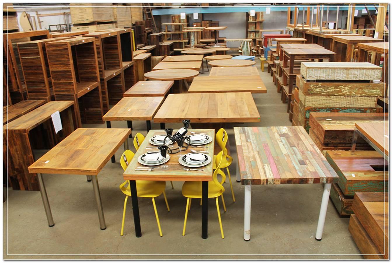 Sala De Jantar Usada Em Brasilia