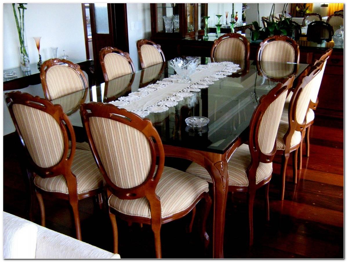 Sala De Jantar Usada Em Sp