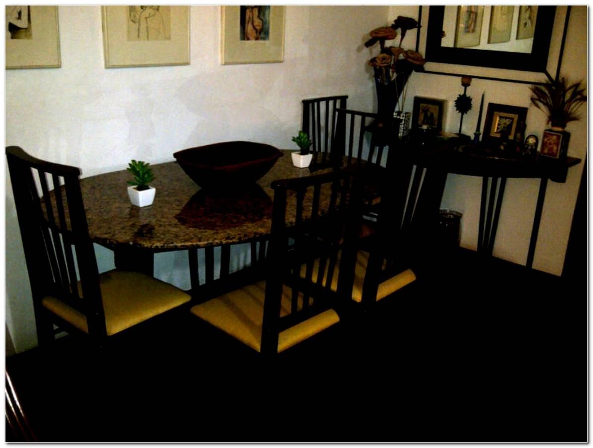 Sala Jantar Usada Em Taubate