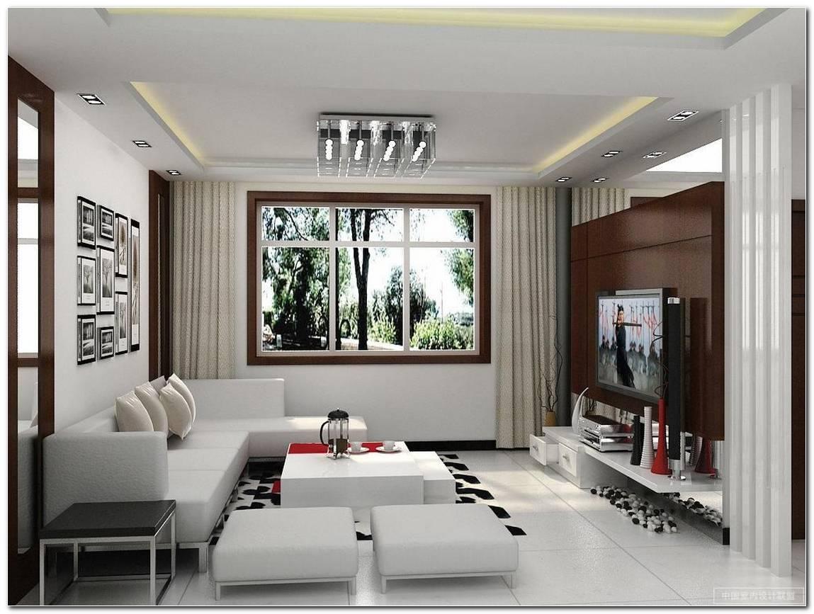 Sala Pequena Mas Moderna