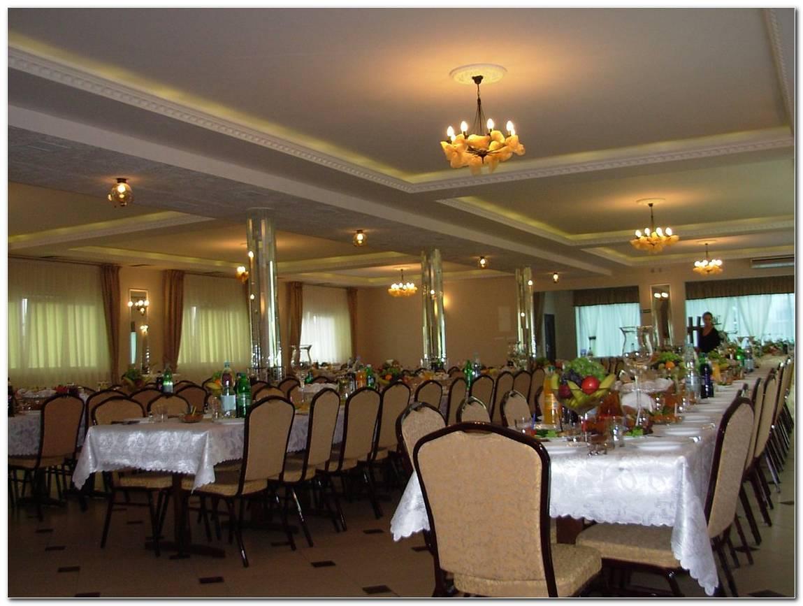 Sala Weselna Lukow Glinki