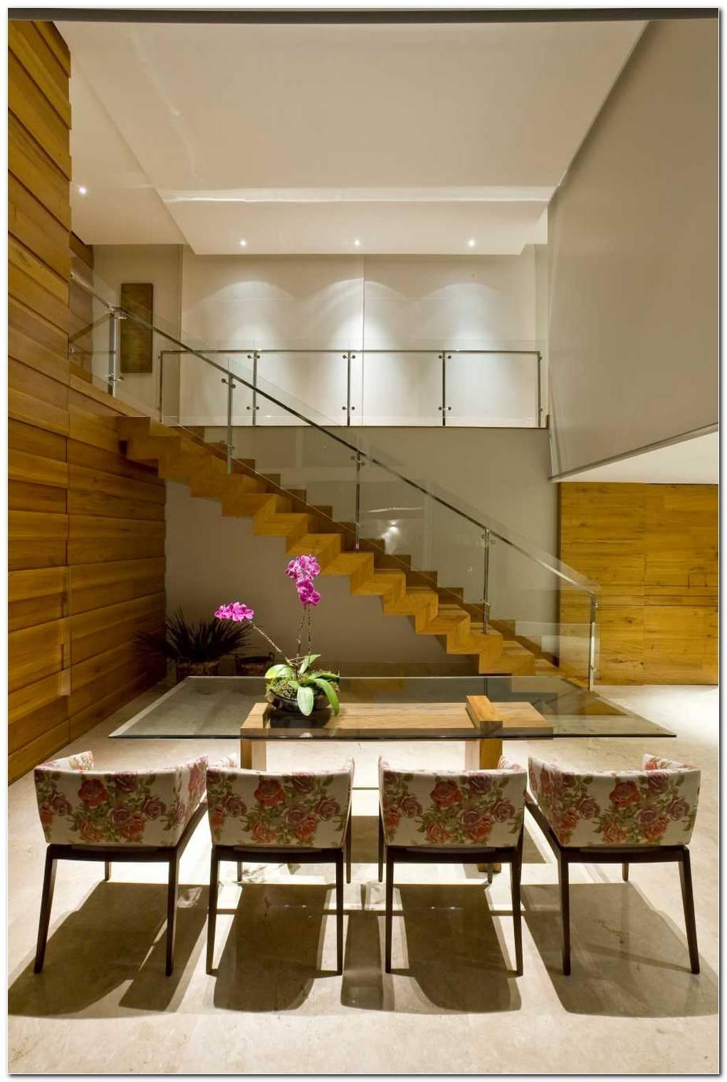 Salas Com Escadas