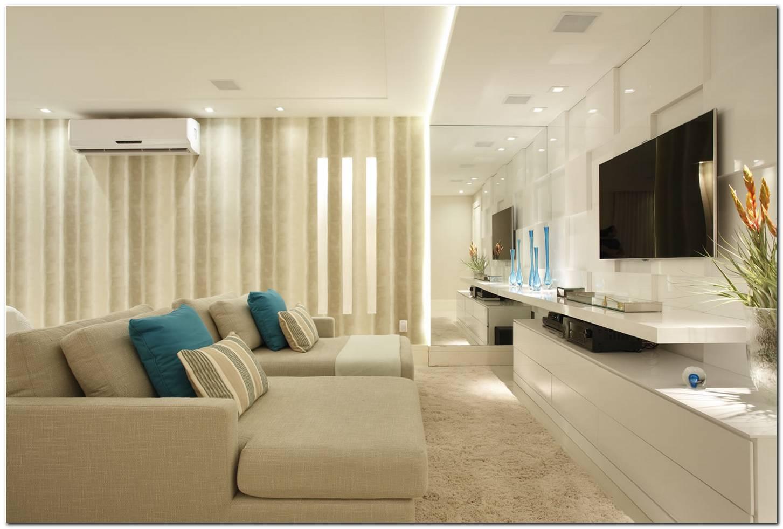 Salas De Casas Modernas