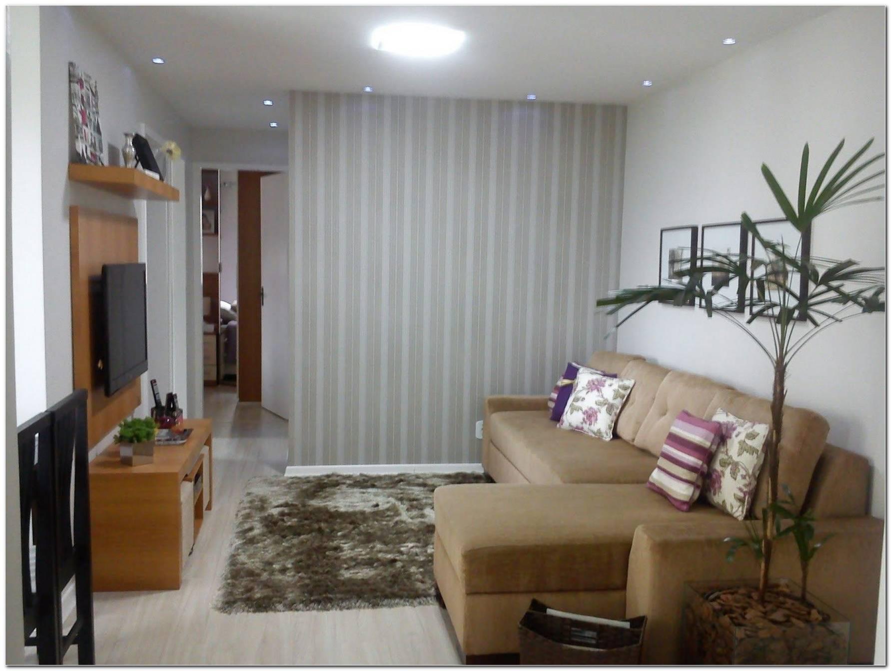 Salas De Casas Simples