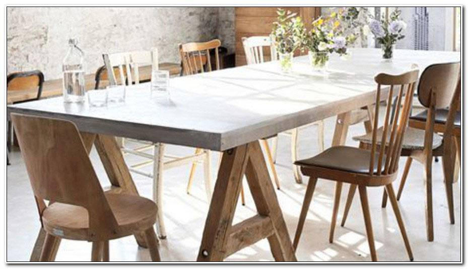Salle A Manger Table