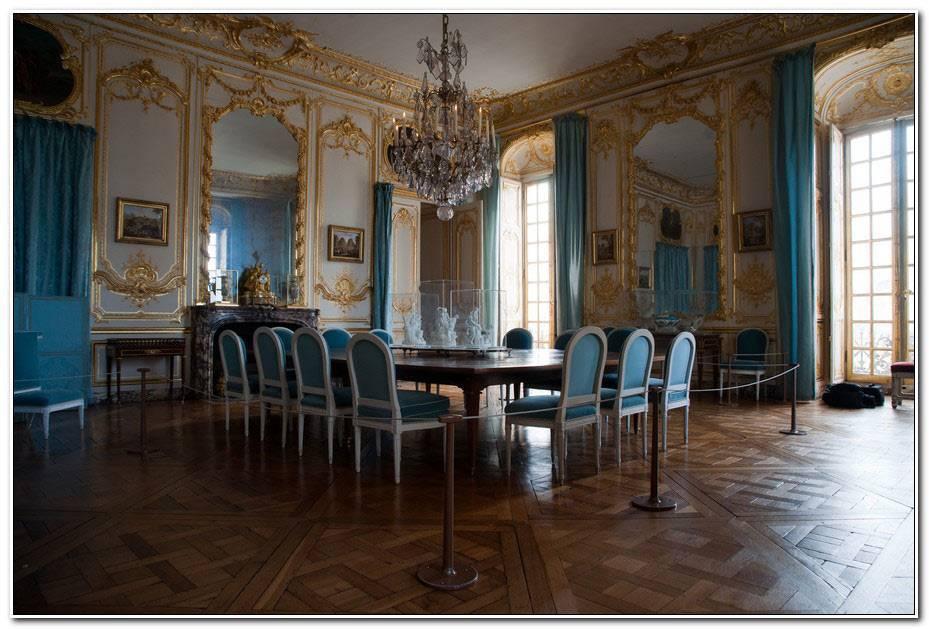 Salle A Manger Versailles