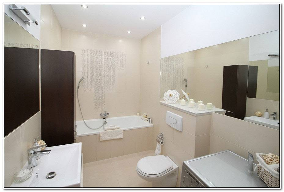 Salle De Bain Home Staging
