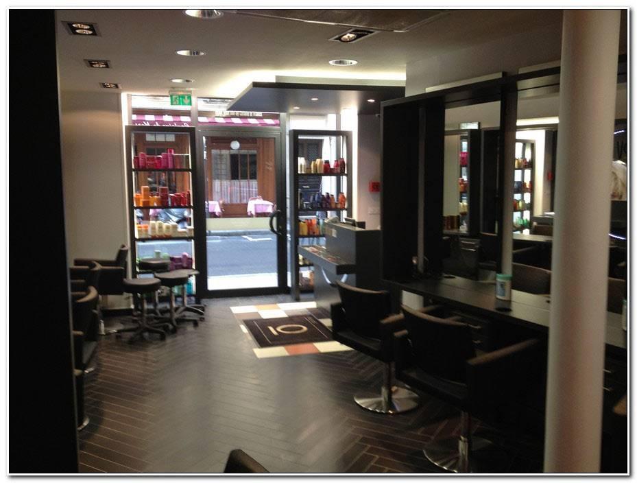 Salon Coiffure Paris