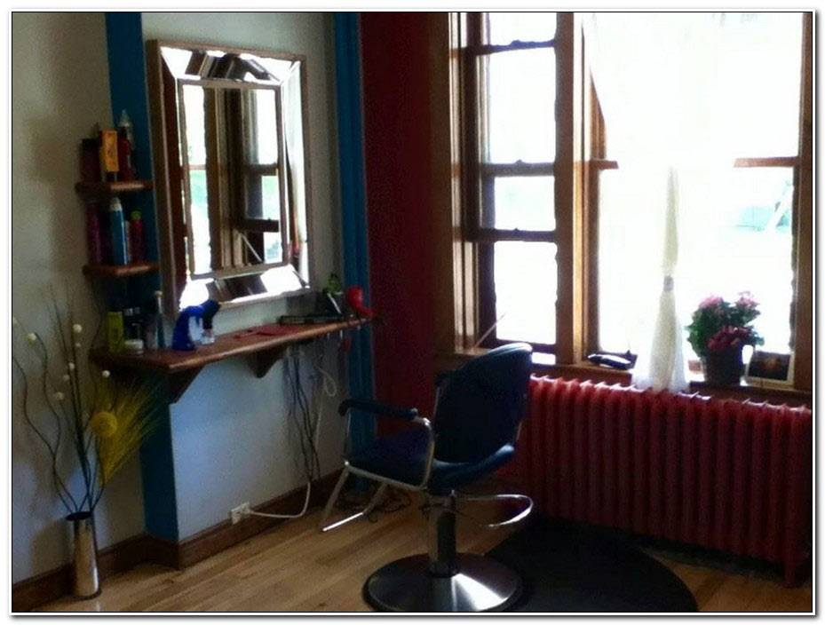 Salon Coiffure Sherbrooke