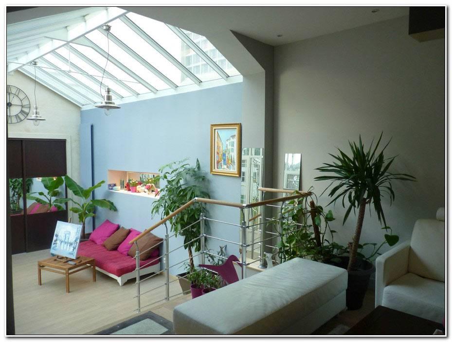 Salon De Jardin D Interieur