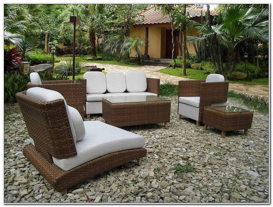 Salon De Jardin Design En Solde