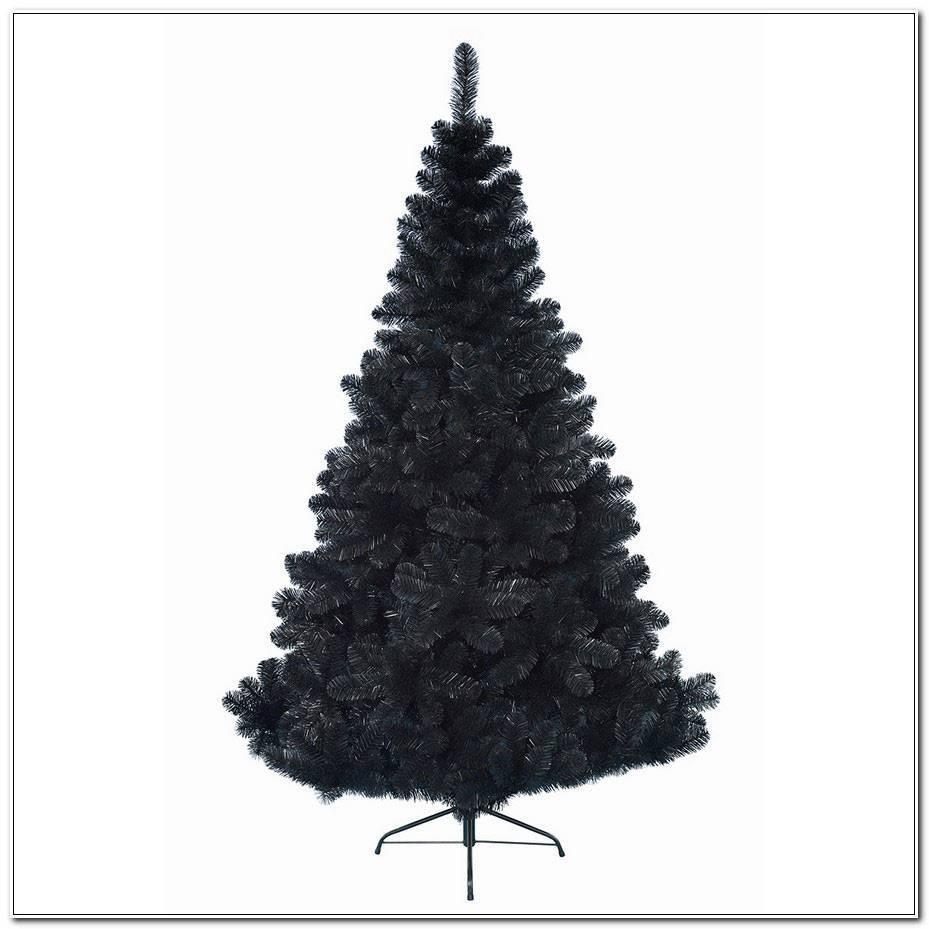 Sapin De Noel Noir